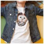 Detské tričko s dlhým rukávom - OčiPuči Fillipo