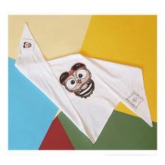 Bavlnená šatka - OčiPuči Fillipoo
