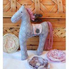 Bavlnený koník  Vraník