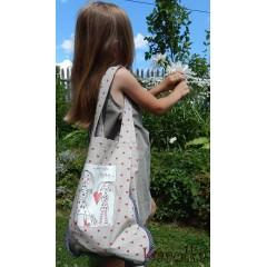 Nákupná taška - Ako Moja Mama