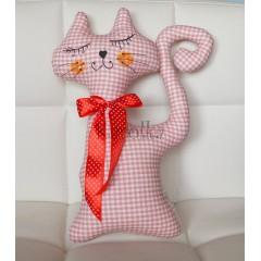 Mačička - kocúrik Murko