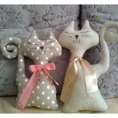 Mačička - Mia a Pia