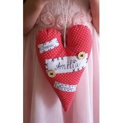 Srdce pre Améliu♥