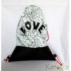 Vak / batoh - Love
